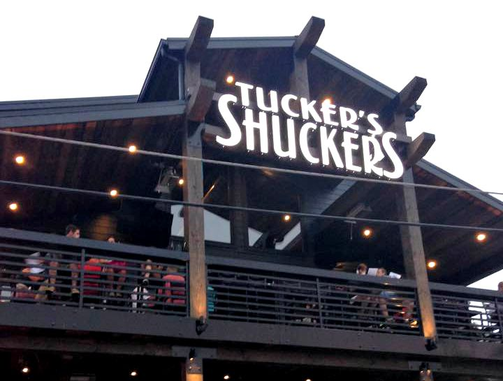 Tucker Shuckers