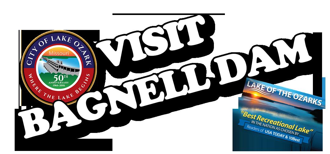 Visit Bagnell Dam
